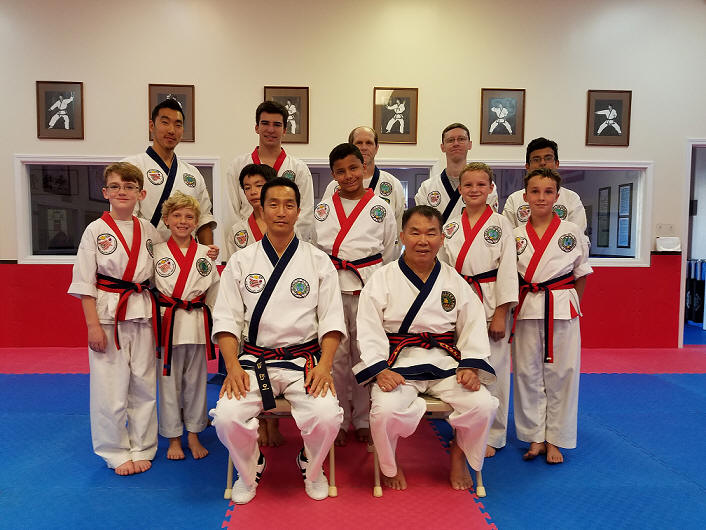 Best Martial Arts School in Columbus oh, J Kim Martial Arts